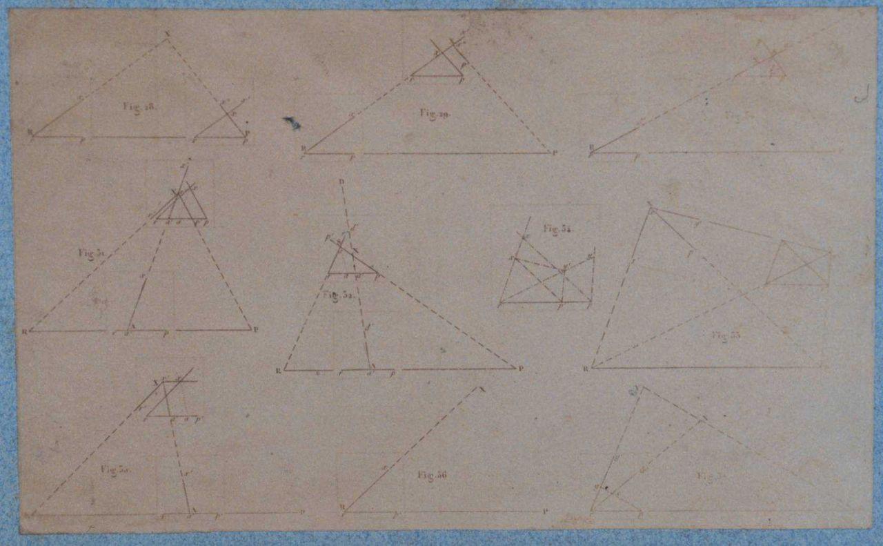 Diagram from Benoit 1865 Photo