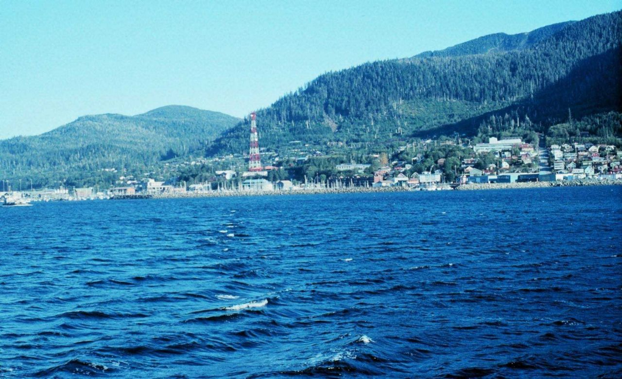 Ketchikan Photo