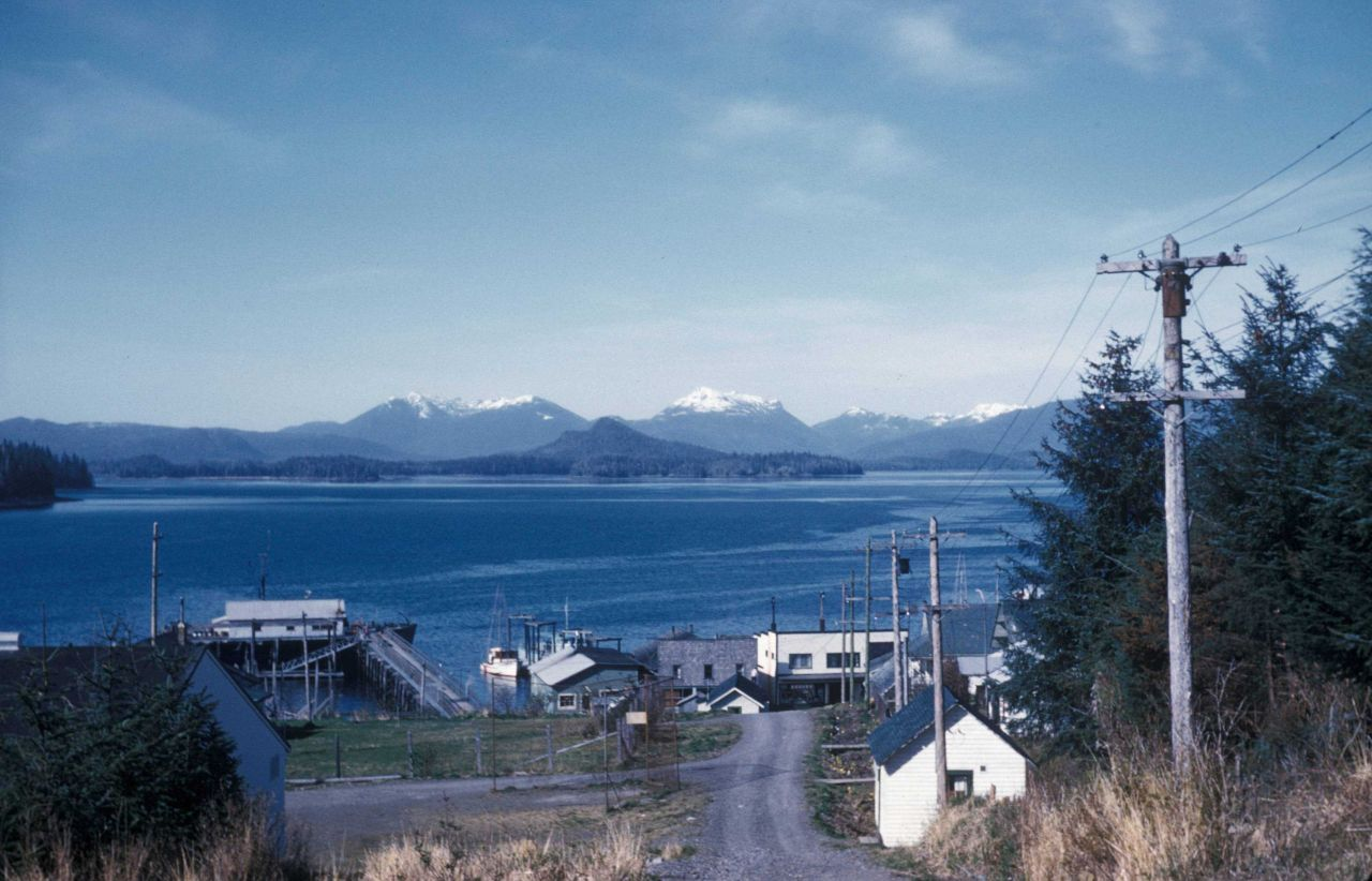 Views in the Sitka area Photo