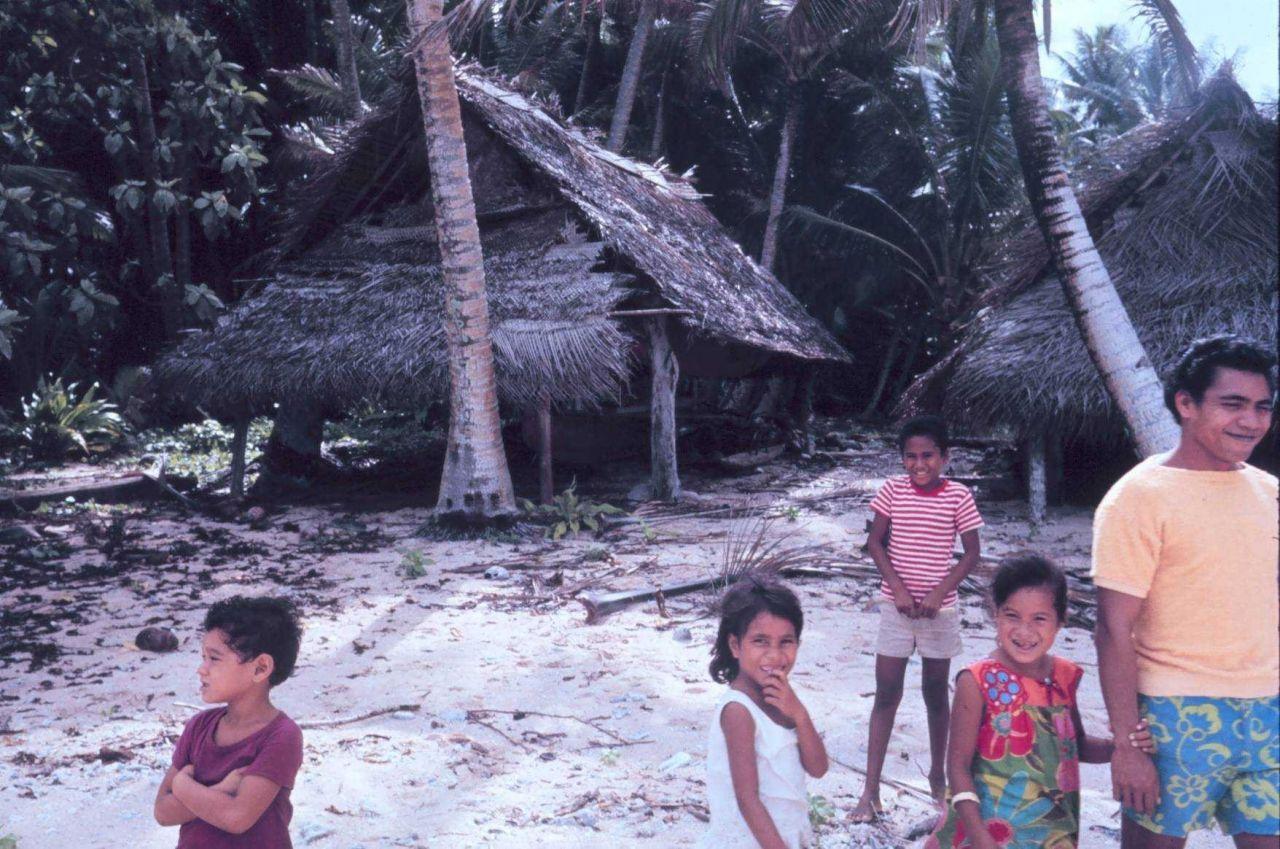 Native family Photo