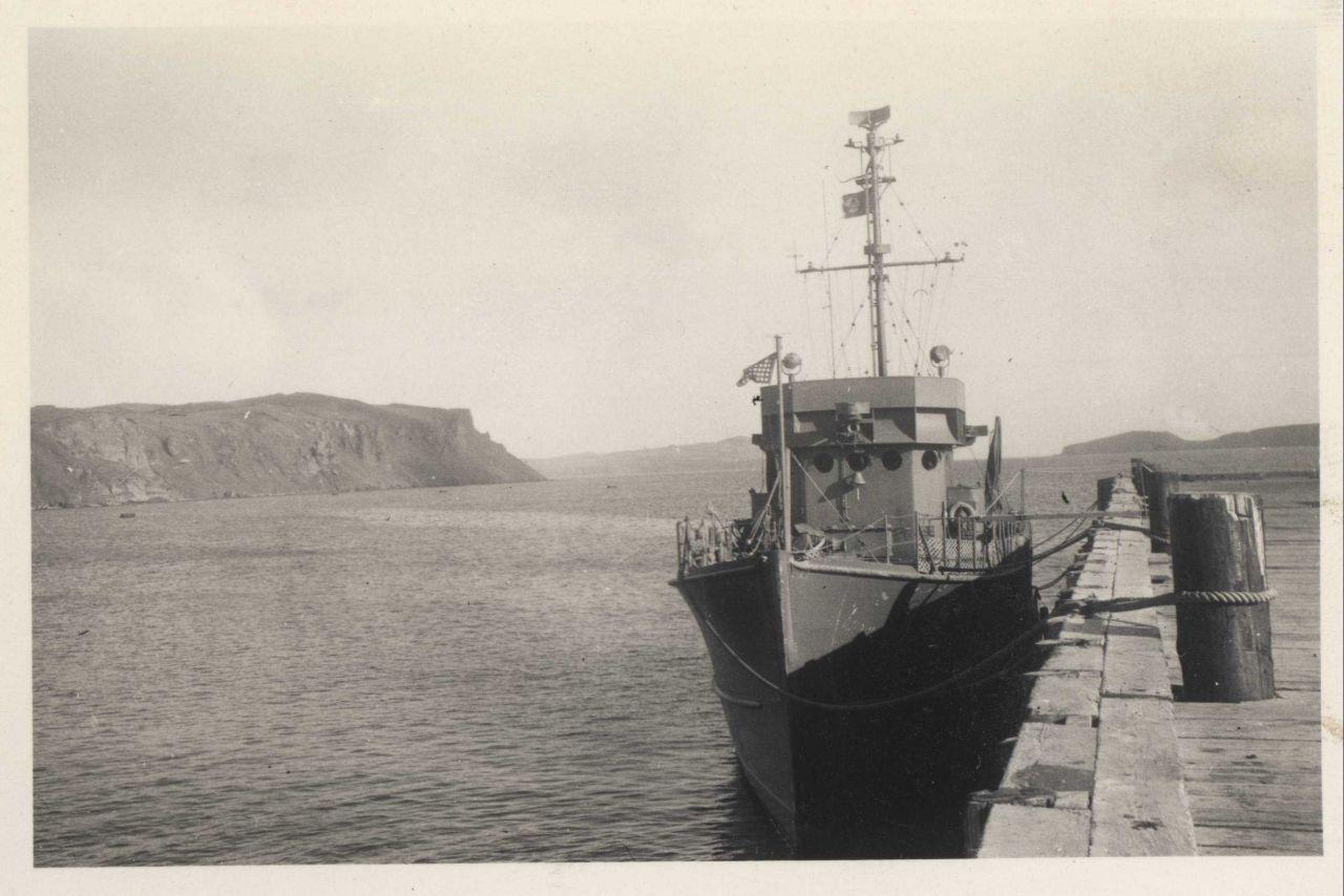 USC&GS Ship DERICKSON Photo