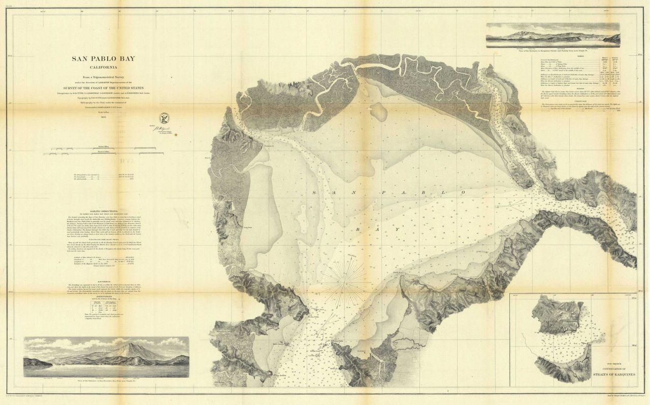 Annual Report 1863 Photo