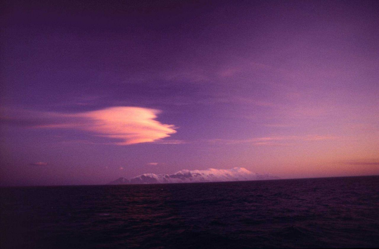 Elephant Island Photo