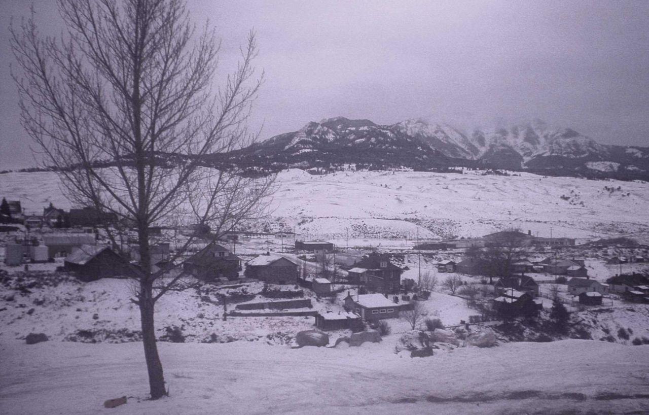 Gardiner, Montana Photo