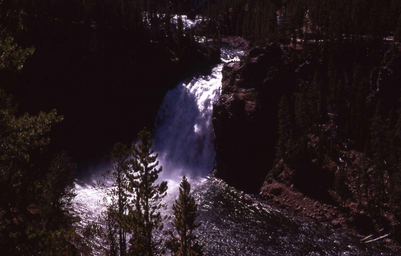 Upper Falls Photo
