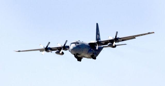 C-130 Avionics Modernization Program aircraft - C-130 modernization program passes key milestone Picture