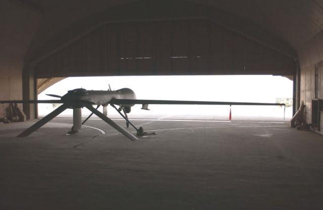 MQ-1 Predator - A cool place Picture