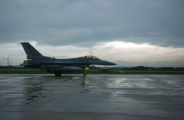 Osan Air Base - Beverly Bulldog at Osan Picture