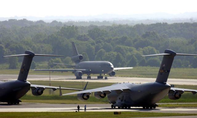 KC-10 Extenders - Elephant Walk Picture
