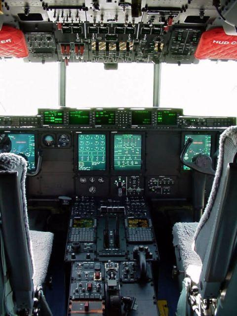 WC-130J Hercules - Hurricane Hunters track down Alberto Picture