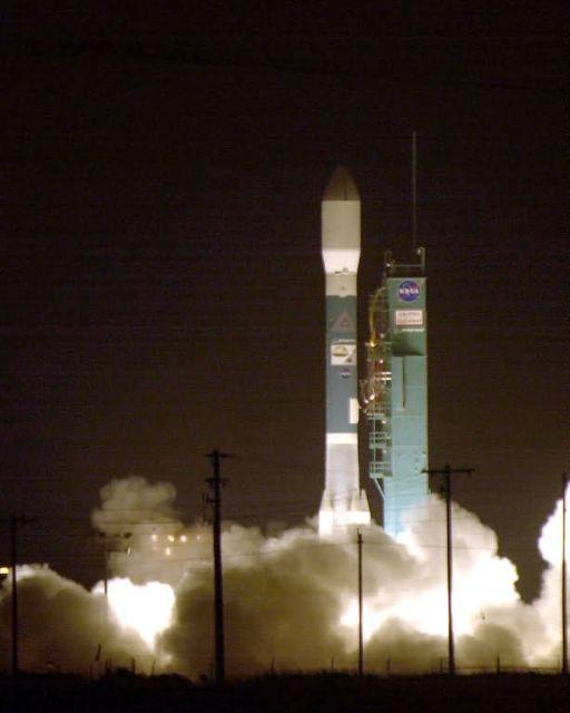 Delta II - Delta II launch successful Picture