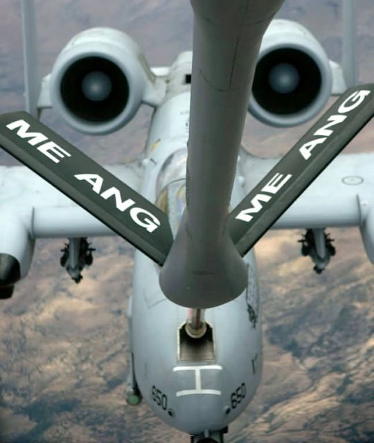A-10 Thunderbolt II - Fueled and ready Picture