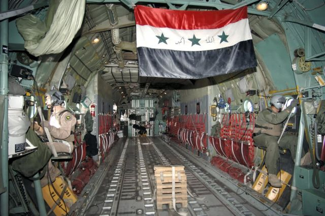C-130E Hercules - Iraqi Air Force spreads its wings Picture