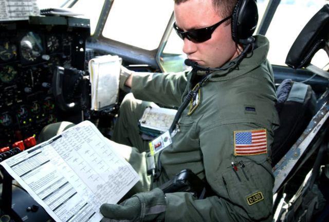 C-130 Hercules - Cope Tiger '06 Picture