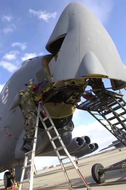 B-52H - Stratofortress mission Picture