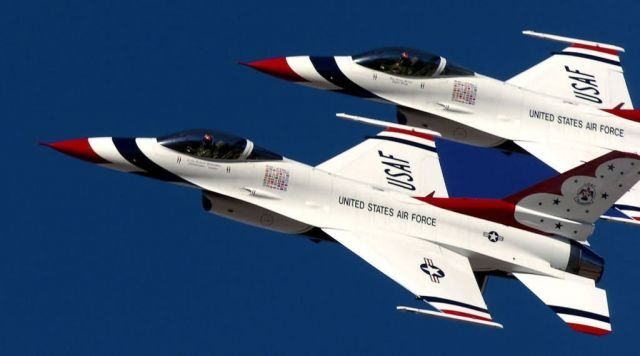 Thunderbird - Practice, practice, practice Picture