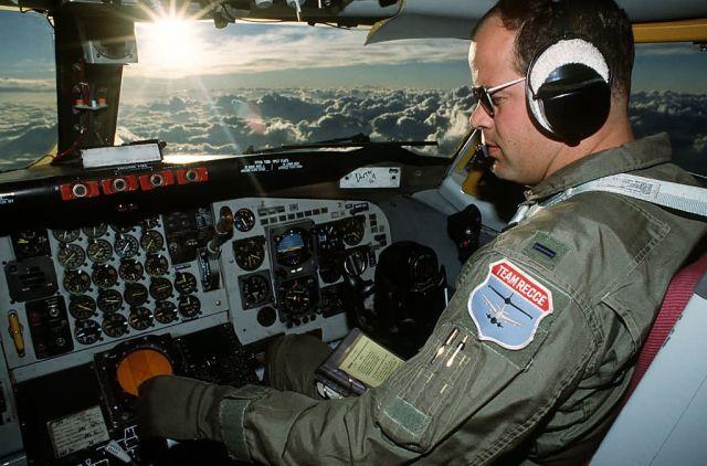 KC-135Q Stratotanker - KC-135Q Stratotanker Picture