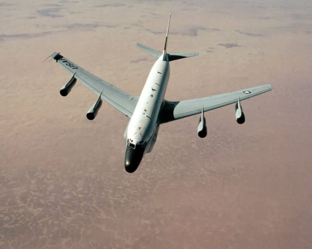 RC-135 - RC-135 Stratoliner aircraft Picture