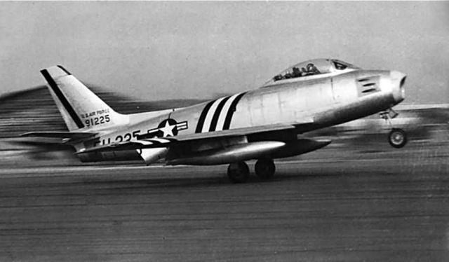 F-86 Picture