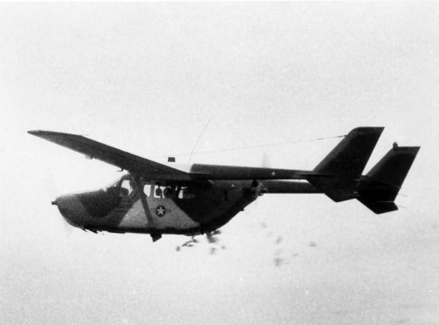 U.S. Air Force O-2 - O-2 Picture