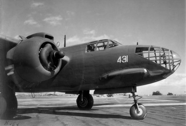 A-20 Picture