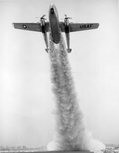 C-119 Picture