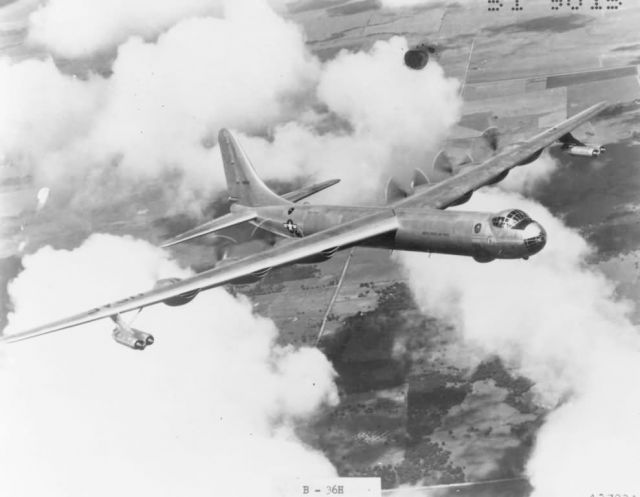 B-36 Picture