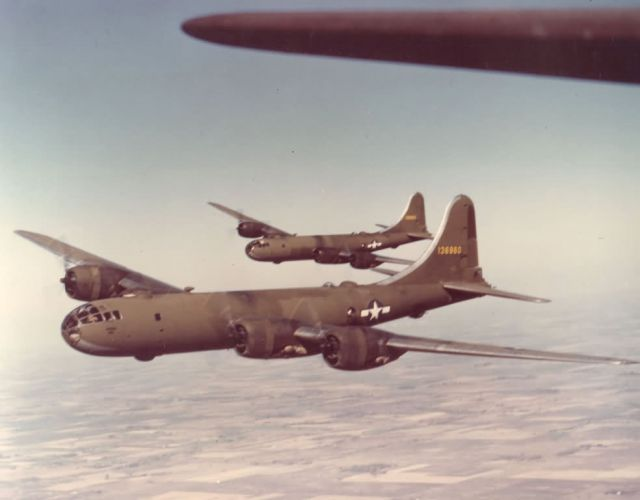 B-29 Picture