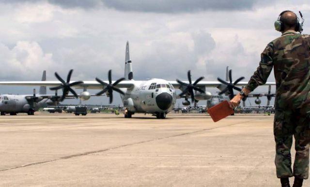 C-130J Hercules - Newest C-130 model Picture