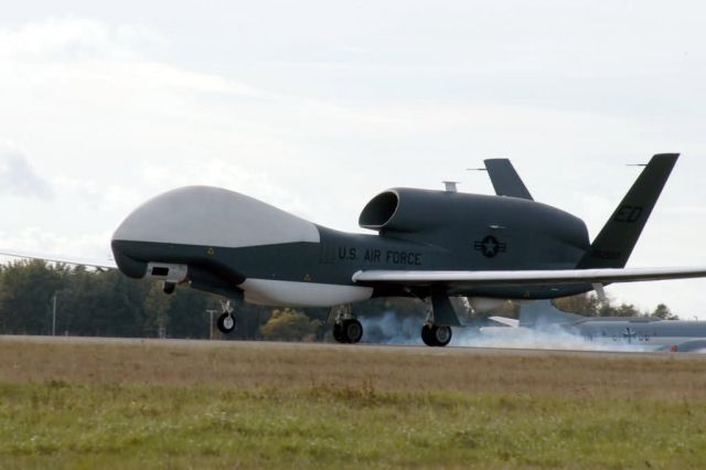 Global Hawk - Global Hawk Picture