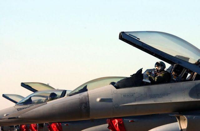 F-16 Fighting Falcon - Sea Lion 04-02 Picture