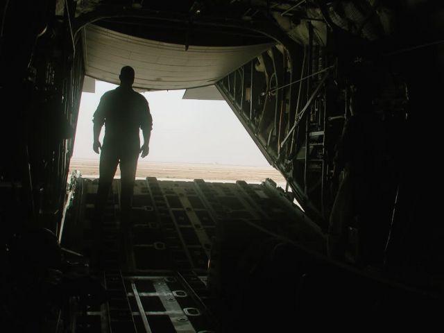 C-130 Hercules - silent helpers Picture