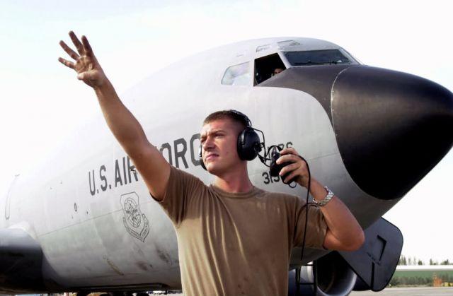 KC-135 - Van Cleave Picture