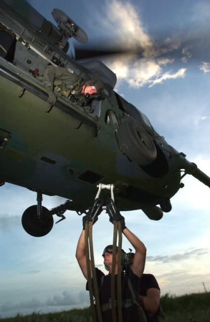 HH-60G Pave Hawk - Hook me up Picture