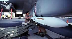 AIM-7 - AIM-7 Sparrow Picture