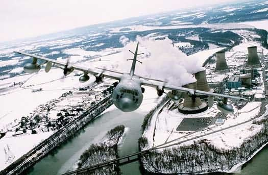 EC-130E/J - Commando Solo Picture