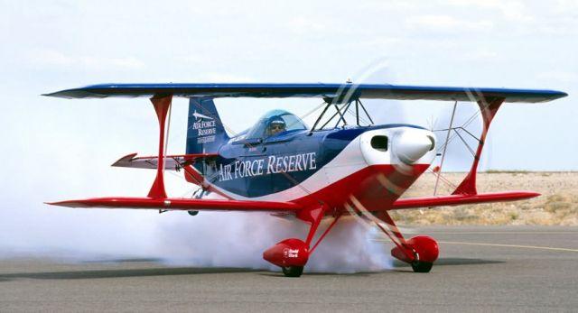 ROBINS AIR FORCE BASE - Dream machine Picture