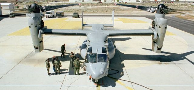 CV-22 - CV-22 reaches high point in history Picture