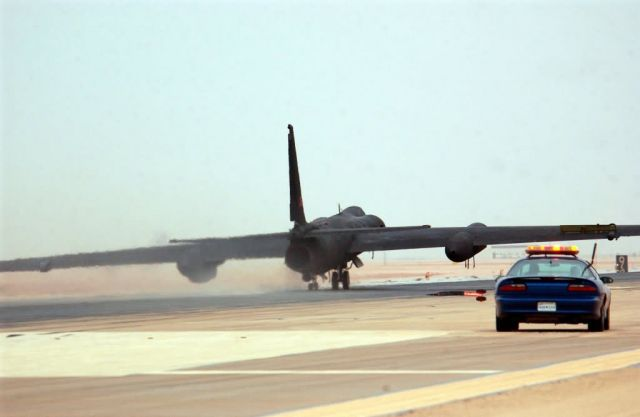 U-2 Dragon Lady - Chasing the Draglonlady Picture