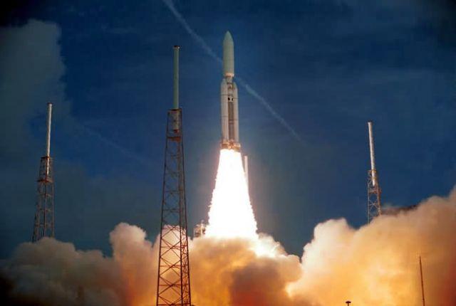 Titan IV - Titan IV Picture