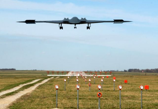 B-2 - Spirit of Missouri Picture