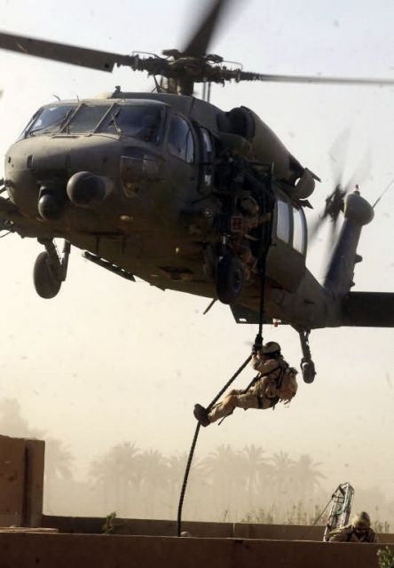 HH-60G Pave Hawk - Help is here Picture