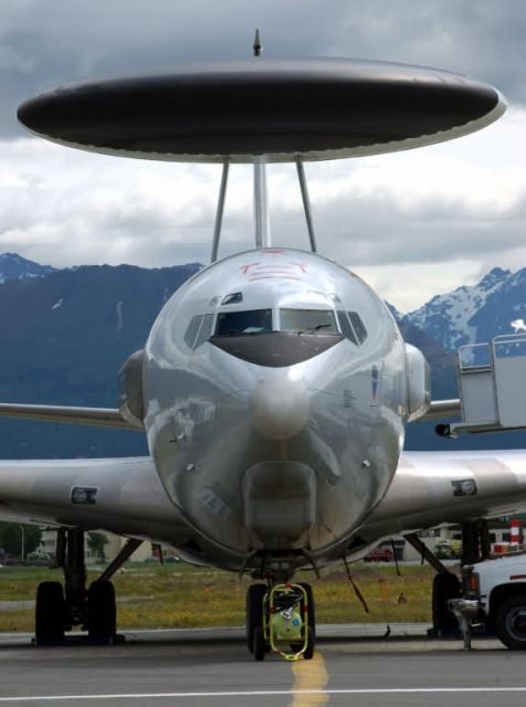 E-3A - Eye in the sky Picture