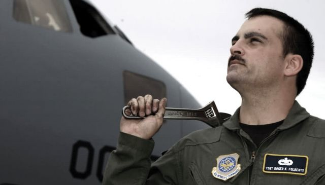 C-17 Globemaster III - 5,000 hours Picture