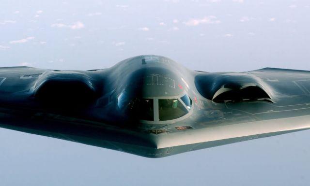 KC-135 Stratotanker - Return trip Picture