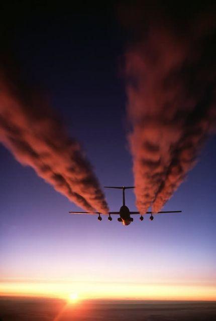 C-141B - Deep freeze Picture