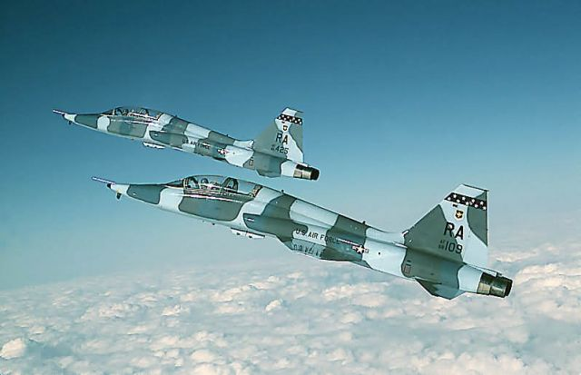 AT-38B - Twin Talons Picture