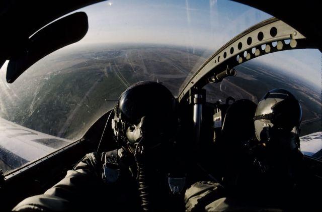 T-37 - Level flight? Picture