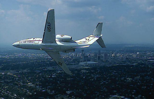 T-1A Jayhawk - T-1A Jayhawk Picture
