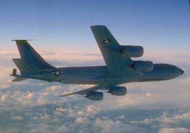 KC-135 Stratotanker - Stratotanker Picture